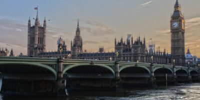 UK eyeing tougher laws to scrutinise foreign investment