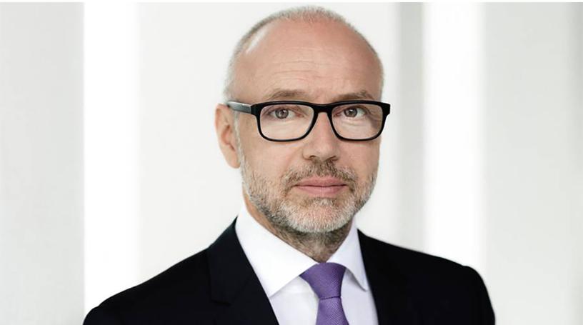 Philippe Vollot tackles financial crime