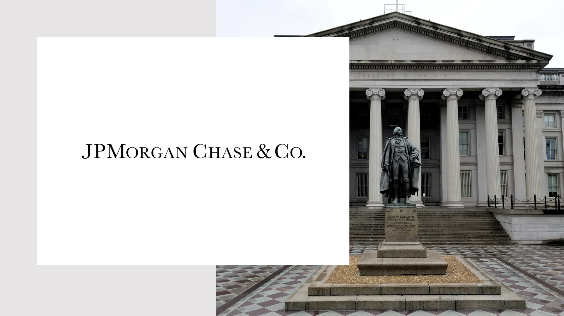JP MORGAN is to pay a $250 million fine