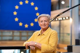 By <strong>Frances Fitzgerald MEP</strong> writing exclusively for AMLi