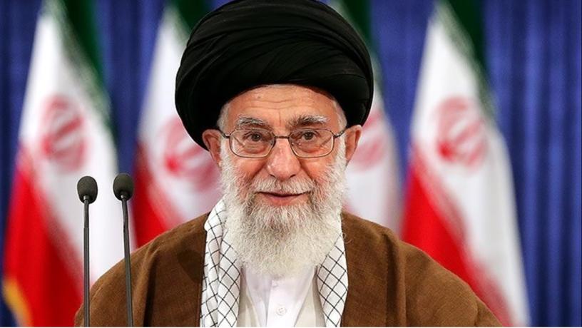 Iran's Ayatollah Khamenei