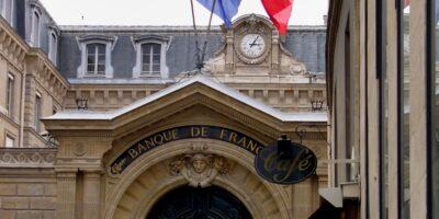 Bank of France runs virtual currency trials