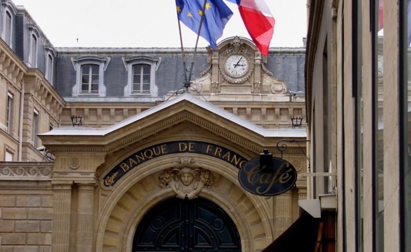 Bank of France runs virtual currency trials