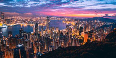 Hong Kong Money laundering hub