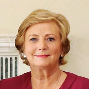 By <strong>Frances Fitzgerald</strong> MEP<br>for AMLi