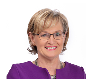 Europe's New AML Authority – Mairead McGuinness